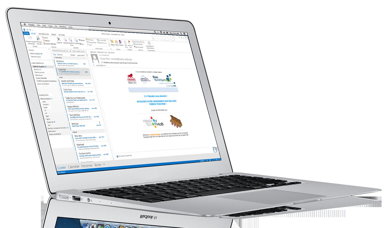 Alinto Mail Server Pro, le serveur de messagerie professionnel