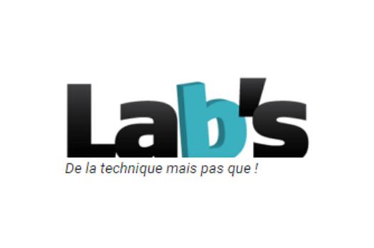 Alinto Lab's