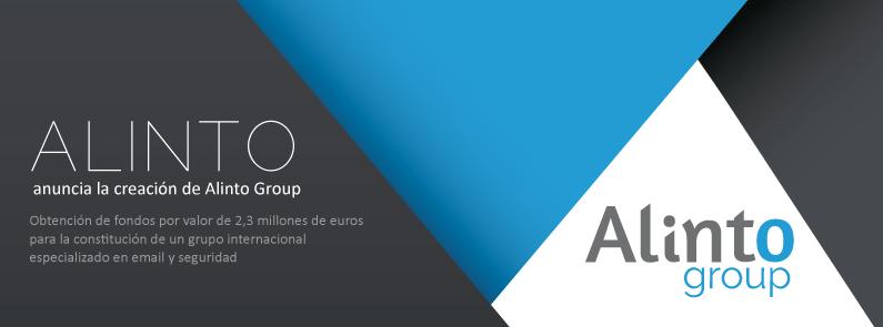 Alinto y Cleanmail anuncian la creación de Alinto Group