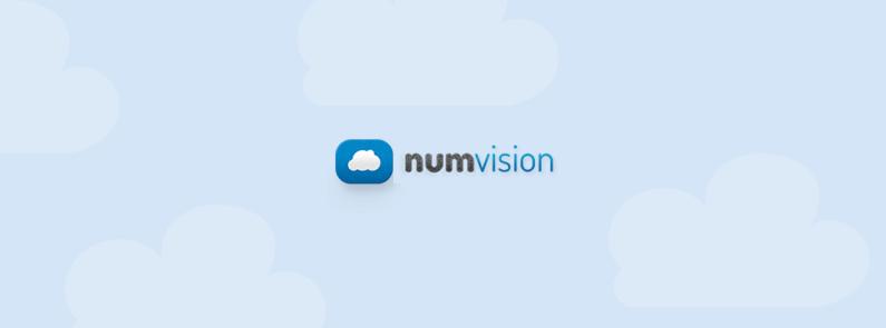Alinto-Numvision : un partenariat Franco-Français qui promet une belle année 2015
