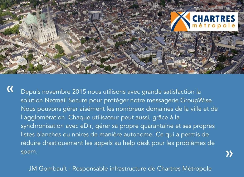 Chartres Métropoles
