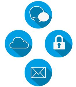 soporte técnico correo electrónico