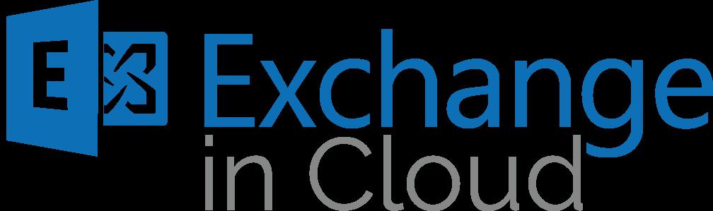 Correo exchange in cloud
