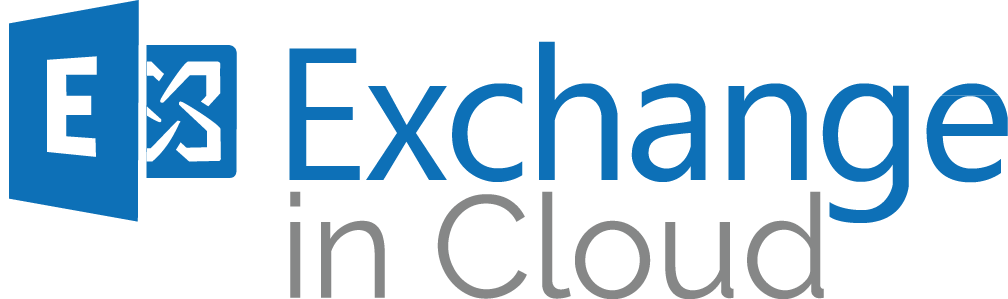 Correo exchange in cloud