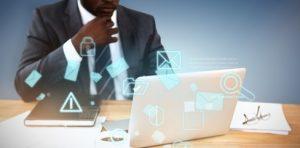 expertise sécurité email