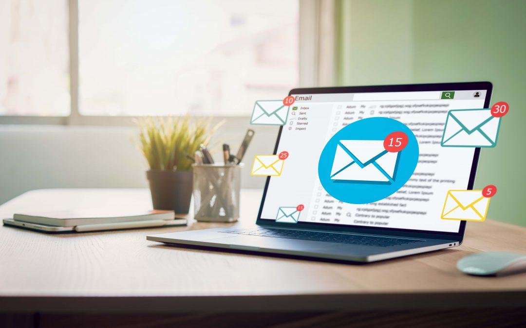 Office 365 : qu'est-ce que ça change pour l'email ?