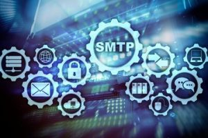 transaction SMTP