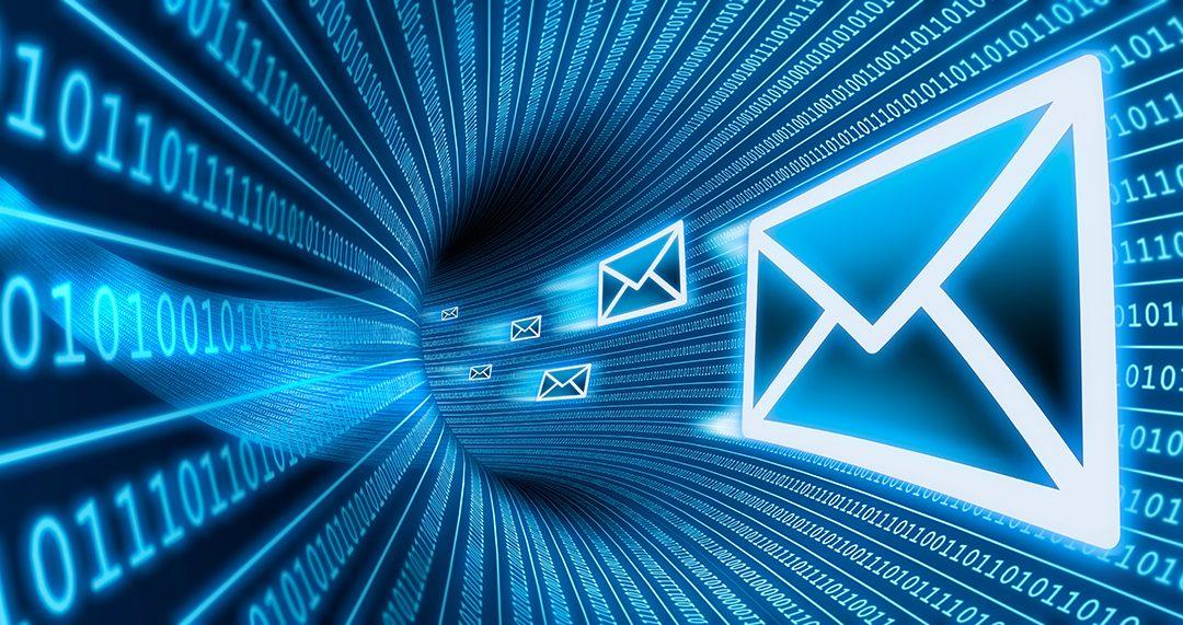 Sécurité de l'email : état des lieux